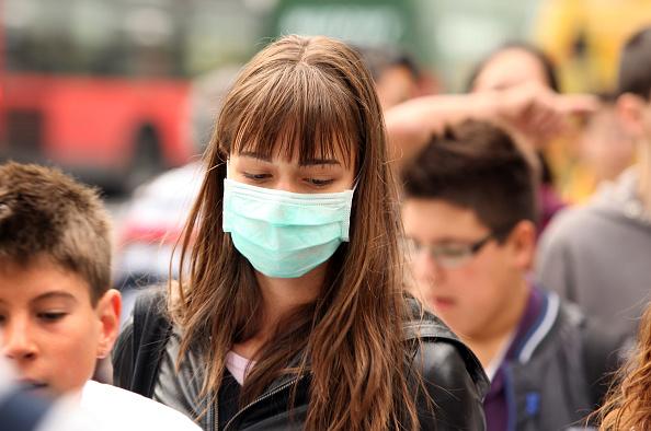 Flu Virus「Concern Grows As Swine Flu Patient Numbers Increase Across The UK」:写真・画像(3)[壁紙.com]