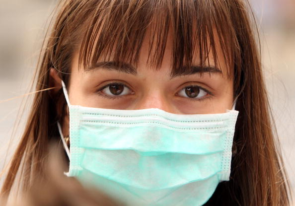 Flu Virus「Concern Grows As Swine Flu Patient Numbers Increase Across The UK」:写真・画像(15)[壁紙.com]