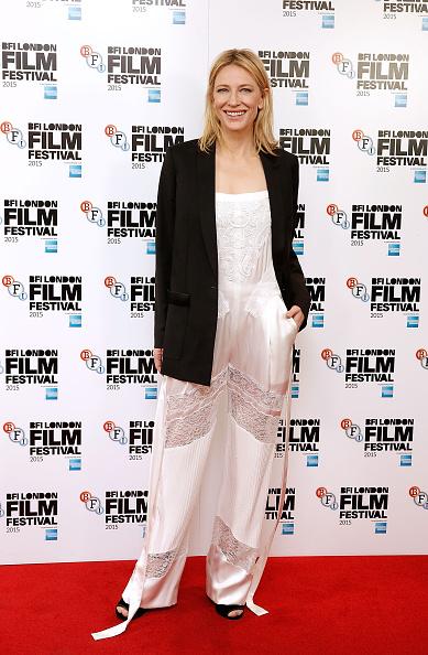 "Carol - 2015 Film「""Carol"" - Photocall - BFI London Film Festival」:写真・画像(1)[壁紙.com]"