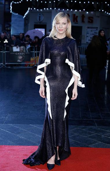 """ロンドン国際映画祭「""""Carol"""" - America Express Gala - BFI London Film Festival」:写真・画像(4)[壁紙.com]"""