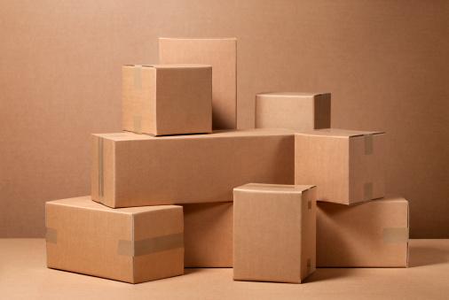 Heap「Cardboard boxes」:スマホ壁紙(0)