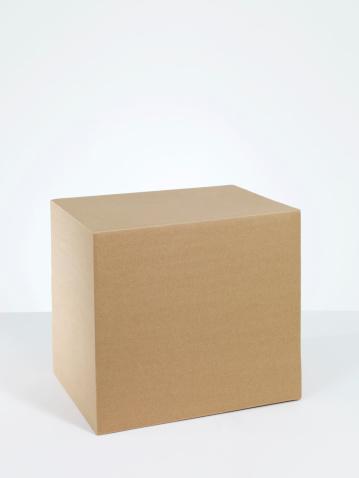 Shipping「cardboard box」:スマホ壁紙(5)
