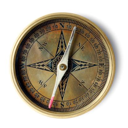 Guidance「Antique compass」:スマホ壁紙(12)