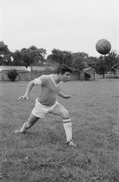 Soccer Player「Terry Venables」:写真・画像(9)[壁紙.com]