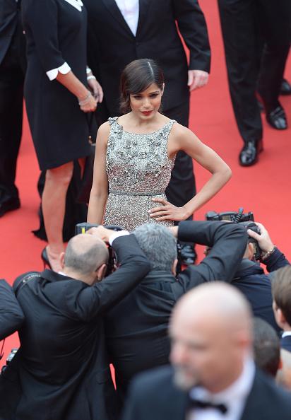 66th International Cannes Film Festival「'Jeune & Jolie' Premiere - The 66th Annual Cannes Film Festival」:写真・画像(2)[壁紙.com]