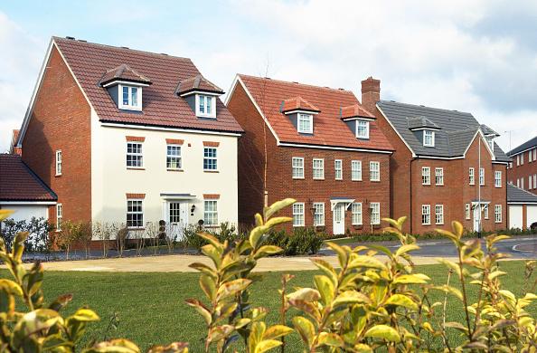 New「New build detached houses, UK」:写真・画像(7)[壁紙.com]