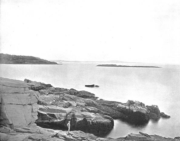 1900「Along The Coast」:写真・画像(15)[壁紙.com]