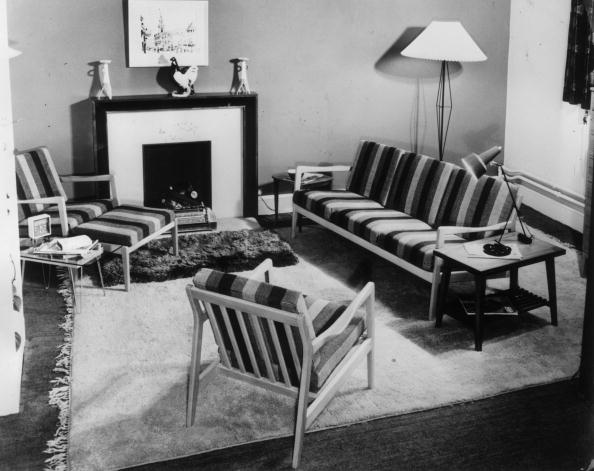 Furniture「Danish Furniture」:写真・画像(2)[壁紙.com]