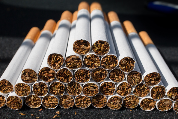 Cigarette「Health Campaigners Call For A Tobacco Levy To Help Smokers Quit」:写真・画像(0)[壁紙.com]