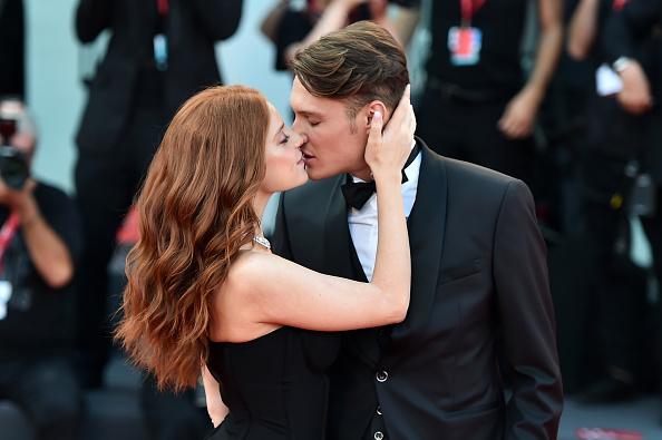 "Venice International Film Festival「""J'Accuse"" (An Officer And A Spy) Red Carpet Arrivals - The 76th Venice Film Festival」:写真・画像(9)[壁紙.com]"