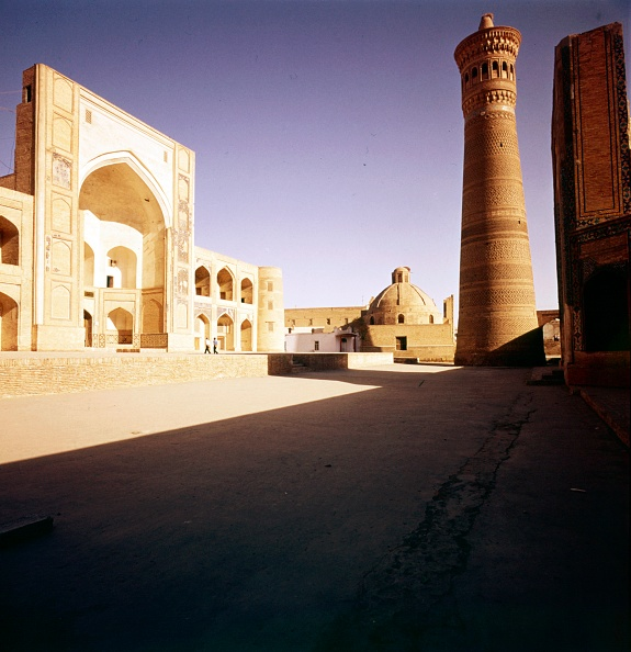 Bukhara「Bukhara」:写真・画像(4)[壁紙.com]