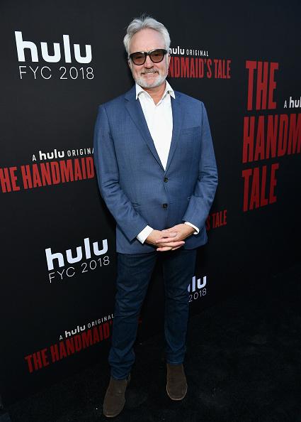 "Emma McIntyre「""The Handmaid's Tale"" Hulu Finale」:写真・画像(11)[壁紙.com]"