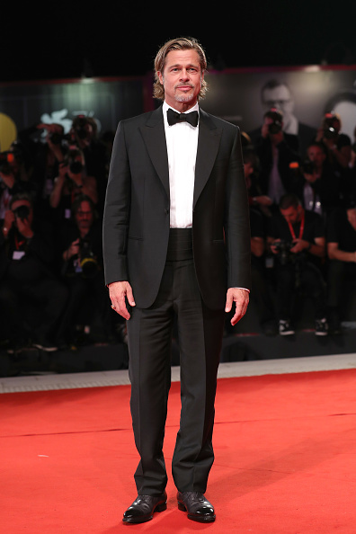 "Venice International Film Festival「""Ad Astra"" Red Carpet Arrivals - The 76th Venice Film Festival」:写真・画像(13)[壁紙.com]"