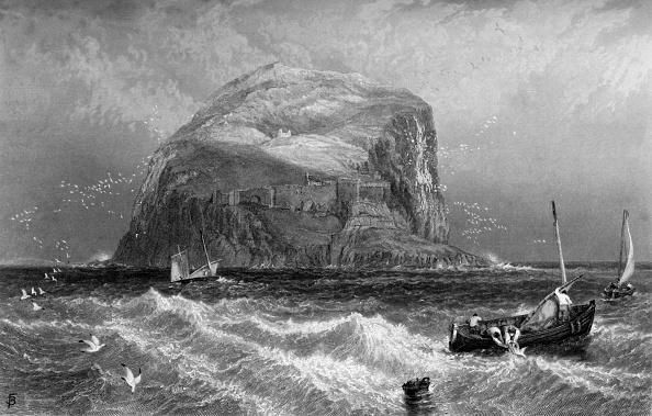 Recreational Pursuit「The Bass Rock」:写真・画像(11)[壁紙.com]