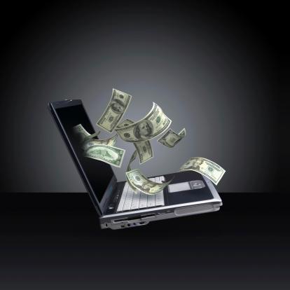 American One Hundred Dollar Bill「Easy Money」:スマホ壁紙(10)