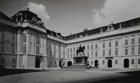 Austrian Culture「Josef Platz In Vienna」:写真・画像(9)[壁紙.com]