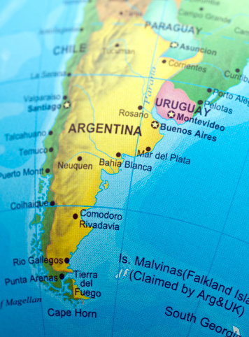 Buenos Aires「Southern Argentina」:スマホ壁紙(16)
