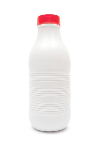 Milk Bottle「Plastic Milk Bottle」:スマホ壁紙(19)