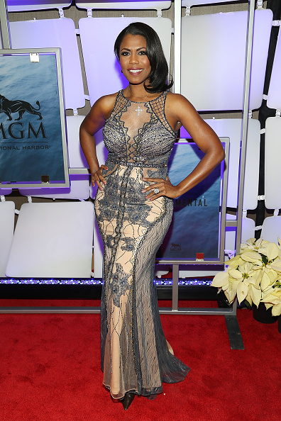 Lace Dress「MGM National Harbor Grand Opening Gala」:写真・画像(12)[壁紙.com]