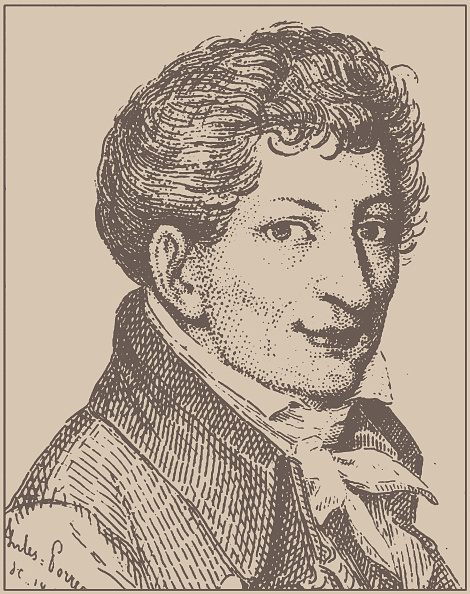 Etching「Jean-Baptiste Robert Lindet 1746-1825」:写真・画像(1)[壁紙.com]