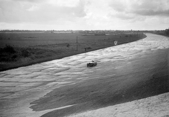 Effort「Leon Cushman's Austin 7 racer making a speed record attempt, Brooklands, 8 August 1931」:写真・画像(10)[壁紙.com]