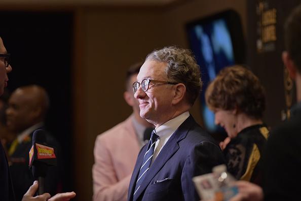 Ben Gabbe「32nd Annual Lucille Lortel Awards - Arrivals」:写真・画像(16)[壁紙.com]