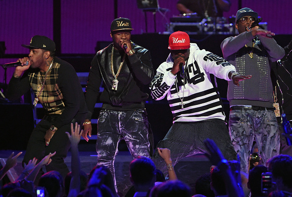 Tony Yayo「2014 iHeartRadio Music Festival - Night 2 - Show」:写真・画像(18)[壁紙.com]