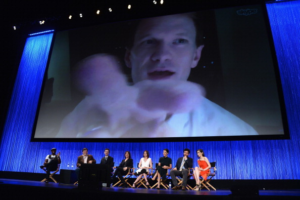"""Bay of Water「The Paley Center For Media's PaleyFest 2014 Honoring """"How I Met Your Mother"""" Series Farewell」:写真・画像(10)[壁紙.com]"""