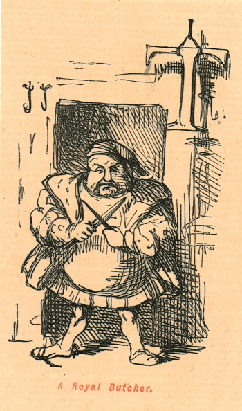 Sharpening「A Royal Butcher」:写真・画像(5)[壁紙.com]