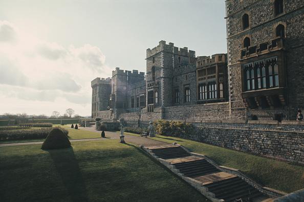 General View「Windsor Castle」:写真・画像(3)[壁紙.com]