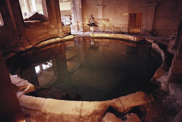 Architecture「Circular Bath」:写真・画像(5)[壁紙.com]