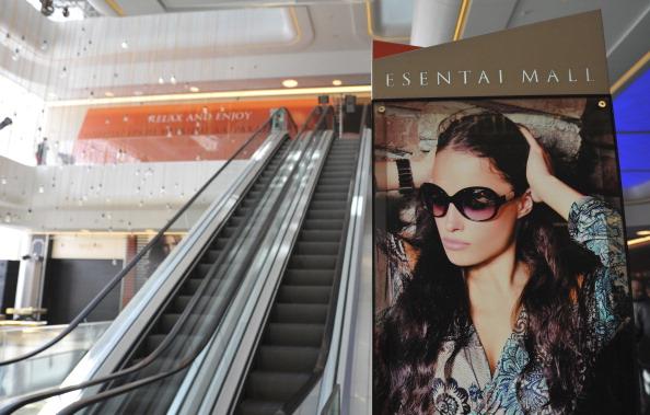 Almaty「Luxury Esentai Mall Opens In Almaty, Kazakhstan」:写真・画像(6)[壁紙.com]