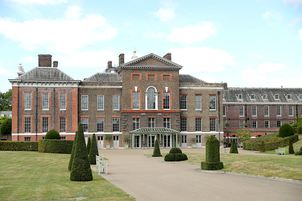 Kensington Palace「Kensington Palace Re-opens To The Public」:写真・画像(14)[壁紙.com]