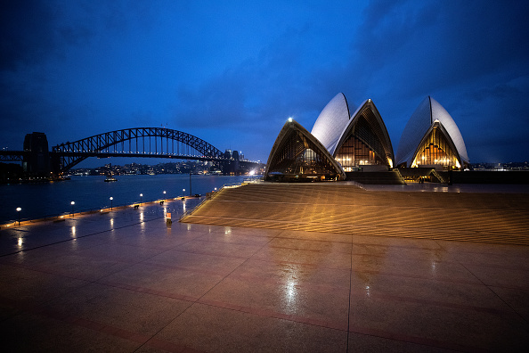 Sydney「Australians React As Tough Restrictions Are Introduced In Response To Coronavirus Pandemic」:写真・画像(19)[壁紙.com]