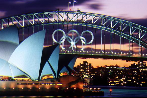 Sydney「Olympics Preview」:写真・画像(13)[壁紙.com]