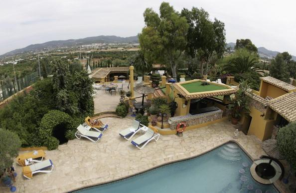 Ibiza Island「Ibiza Club Life -2007」:写真・画像(12)[壁紙.com]