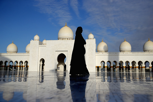 United Arab Emirates「Pope Francis Visits Abu Dhabi」:写真・画像(19)[壁紙.com]