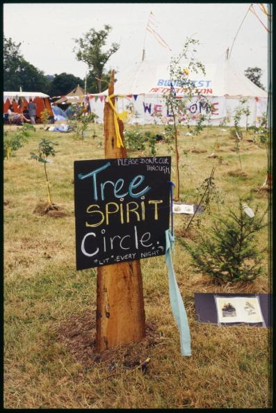 General View「Glastonbury Festival 1994」:写真・画像(14)[壁紙.com]