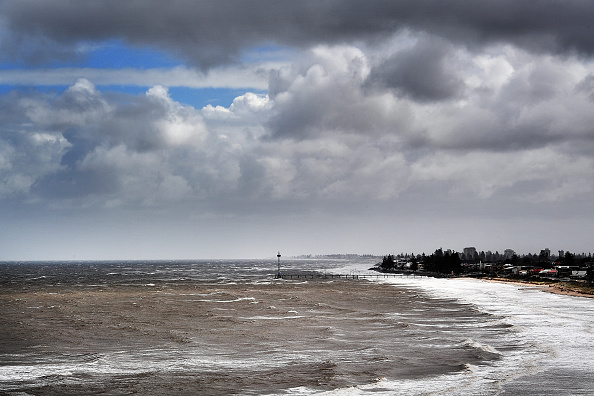 Viewpoint「South Australians Return To Work After Severe Storm Causes Statewide Blackout」:写真・画像(17)[壁紙.com]