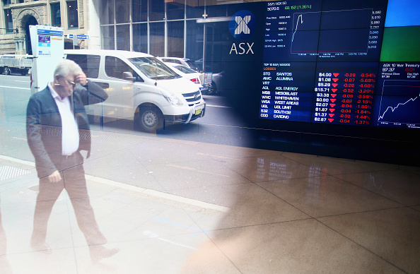 Sydney「ASX Plunge Triggers Global Share Market Drop」:写真・画像(10)[壁紙.com]