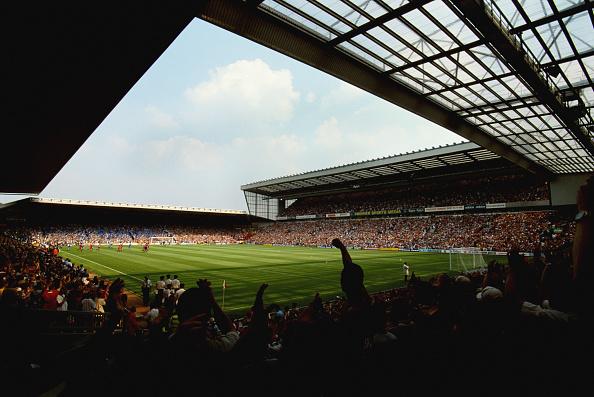 General View「Anfield」:写真・画像(4)[壁紙.com]