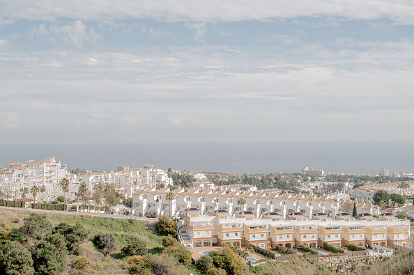 Mijas「EU Referendum - UK Expat Communities Living In Spain」:写真・画像(15)[壁紙.com]