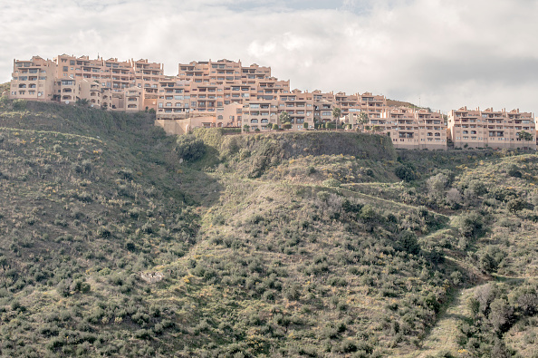 Mijas「EU Referendum - UK Expat Communities Living In Spain」:写真・画像(18)[壁紙.com]
