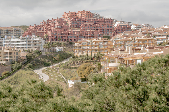 Mijas「EU Referendum - UK Expat Communities Living In Spain」:写真・画像(19)[壁紙.com]
