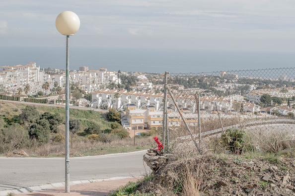 Mijas「EU Referendum - UK Expat Communities Living In Spain」:写真・画像(17)[壁紙.com]