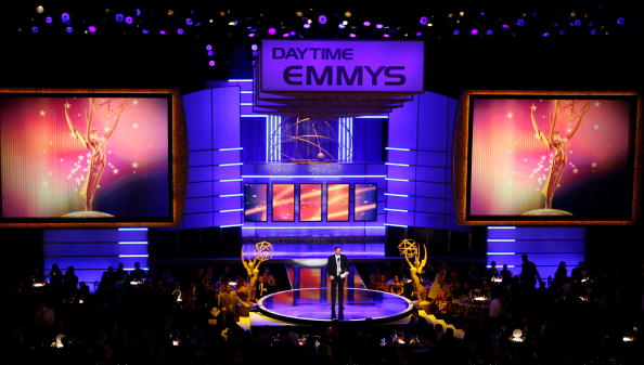 General View「35th Annual Daytime Emmy Awards - Show」:写真・画像(7)[壁紙.com]