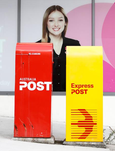Mailbox「Australia Post Management Under Fire Over Senior Executive Gifts Disclosed During Senate Estimates」:写真・画像(2)[壁紙.com]