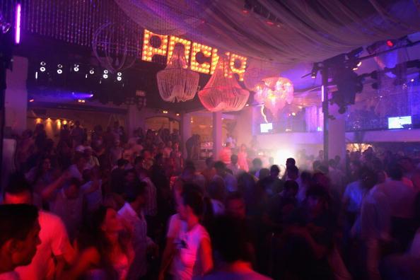 Nightclub「Ibiza Club Life - 2007」:写真・画像(8)[壁紙.com]
