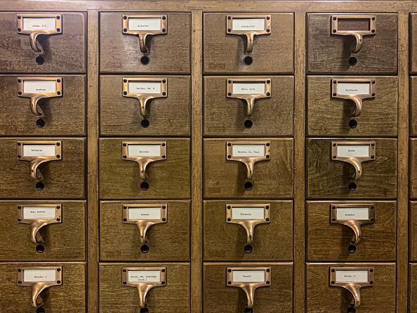 Furniture「Underground Archives」:写真・画像(5)[壁紙.com]