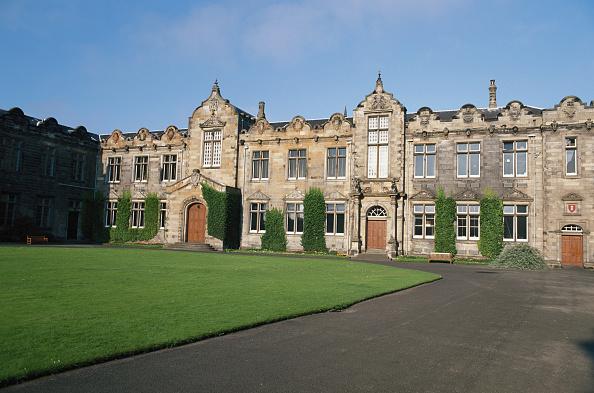 General View「St Andrews University」:写真・画像(16)[壁紙.com]
